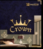 DECOWALL CROWN