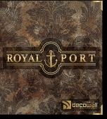 DECOWALL ROYAL PORT