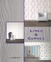 LINES CURVES